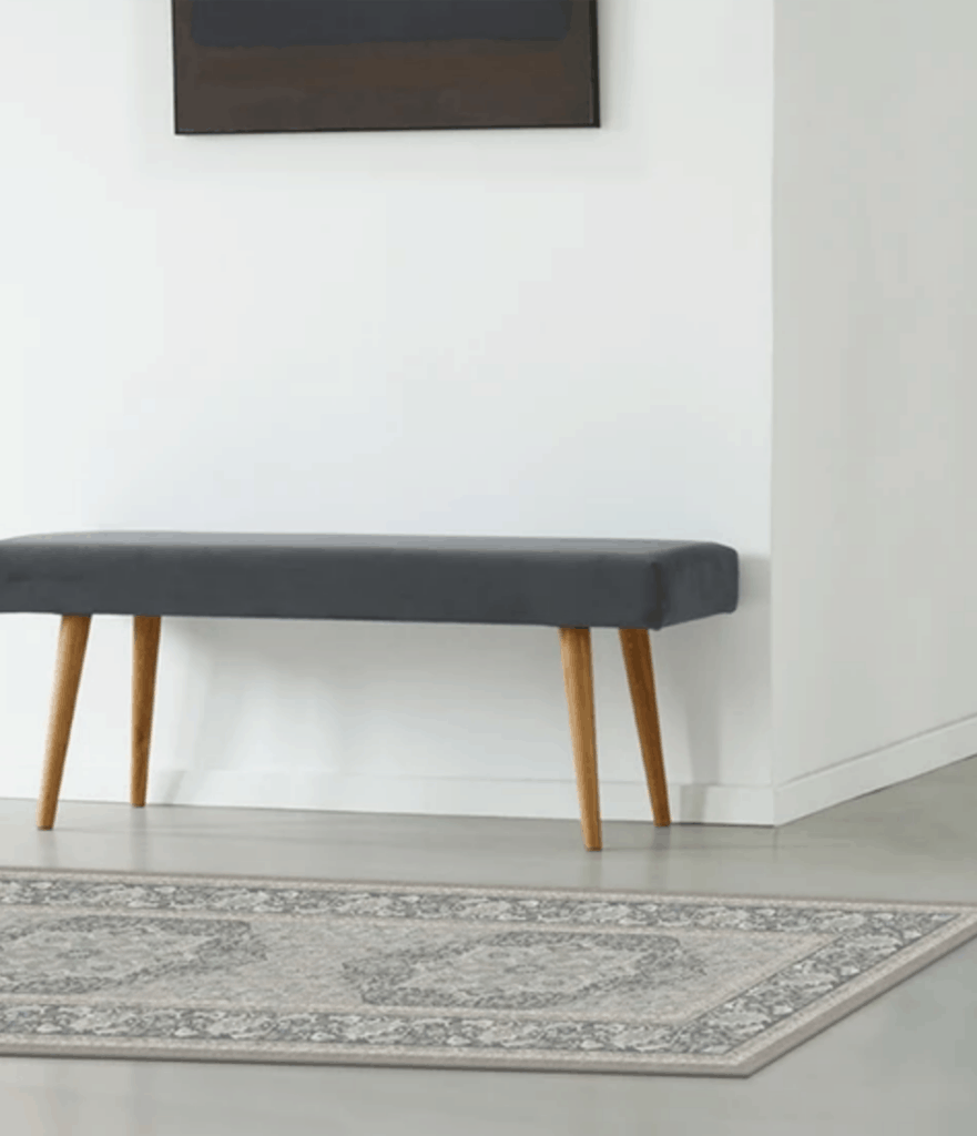 what is greige color rug